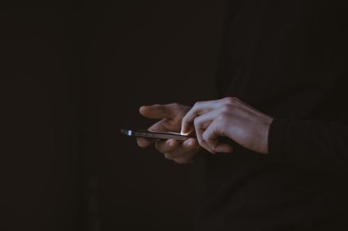 تست امنیت اپلیکیشن های موبایل چیست؟
